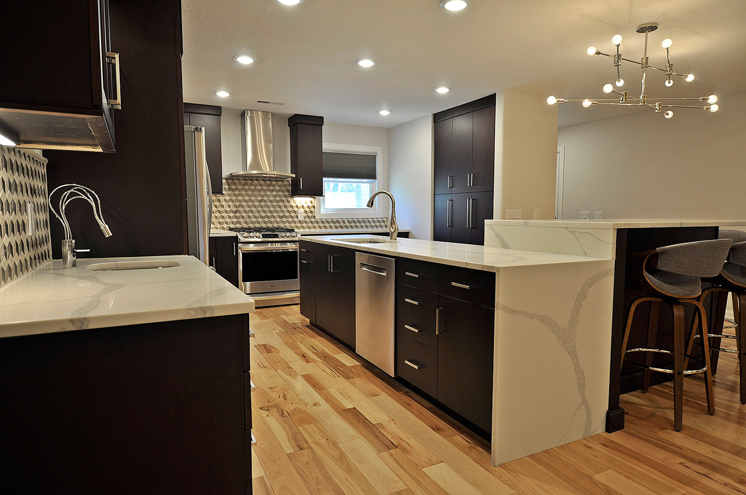 Modern kitchen 3